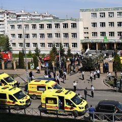 Кровавая драма в Казани: всплыли вопиющие факты