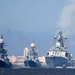 Украина заявила о готовности применить силу против ВМФ России