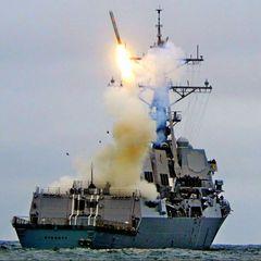 Корабли РФ выгнали украинские военные корабли из Азовского моря