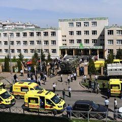 Вот как США отреагировали на стрельбу в российской школе