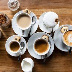 Выяснилось, какой кофе самый вредный: именно его все и пьют