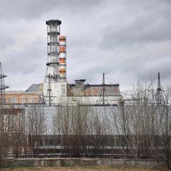 В реакторе Чернобыльской АЭС возобновились ядерные реакции
