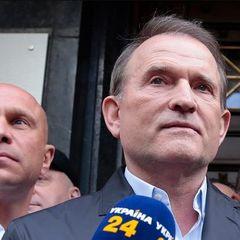 Кум Путина переиграл Зеленского в киевском суде