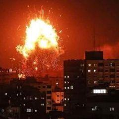 ХАМАС сообщило о нанесении удара по израильскому химзаводу