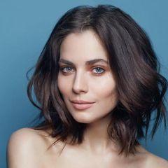 Юлия Снигирь осталась без волос