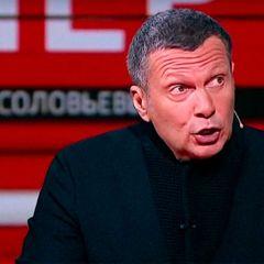 Соловьев жестко прошелся по получившей ВНЖ в Латвии Хаматовой