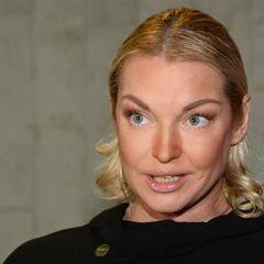Волочкова заявила о распространенной в Большом театре проституции