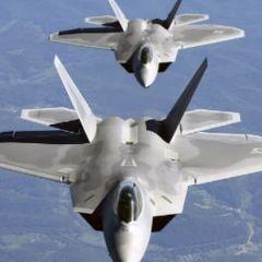 Бомбардировщики США отработали удары по РФ через Северный полюс