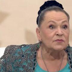 Раиса Рязанова забронировала место на кладбище рядом с сыном