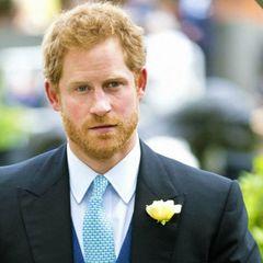 Принца Гарри заставляют отказаться от титула после предательства
