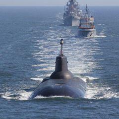 Действия ВМФ РФ в Атлантике удивили США