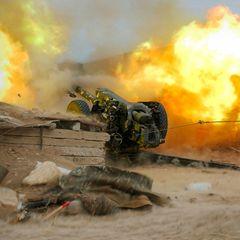 Азербайджан атаковал позиции армянских военных: есть пострадавшие