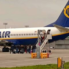 Минск объяснил посадку лайнера Ryanair письмом от «солдат ХАМАСа»