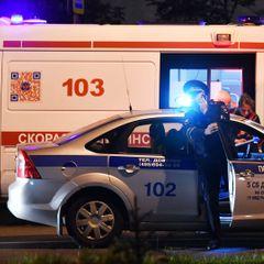 В туалете в ТЦ в российском городе нашли мертвую медсестру