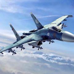 Италия испугалась поднимать истребители F-35 из-за российских Су-35