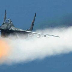 Самолет ВВС США пытался отогнать подлодки ВМФ РФ от кораблей США