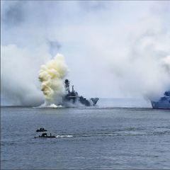 Россия установила в Средиземном море ловушку для НАТО