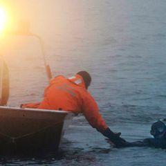 Лодка с 18 туристами перевернулась в российском регионе
