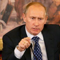 Путин жёстко ответил Японии о передаче Курил
