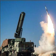Уничтожение С-300 высокоскоростного беспилотника попало на видео