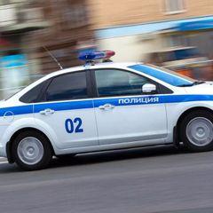 По правобережью Красноярска бегал окровавленный голый мужчина