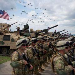 НАТО перебросило в Донбасс свои военные подразделения