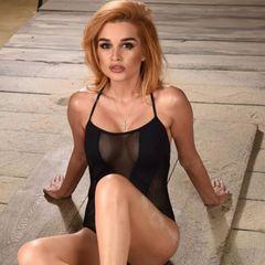 Популярный блогер приравнял Ксению Бородину к эскортницам