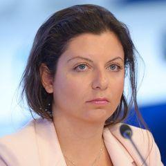 Русские стали резкими: Симоньян о небывалой команде