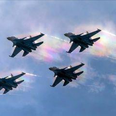 Россия использует «Медведей» для разорения ВВС США