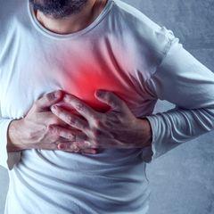 Медики назвали пять скрытых признаков сердечного приступа