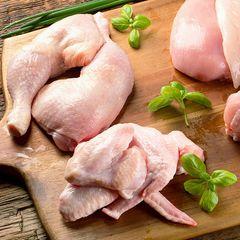 Эти части курицы опасны, не ешьте их!