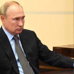 Путин рассказал, что будет после его ухода с поста президента