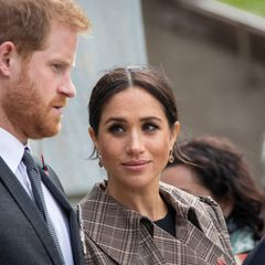 Вскрылась правда про измену принца Гарри Маркл перед свадьбой