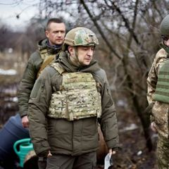 Зеленский пообещал создать «самую мощную армию» в Европе