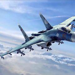Су-35 прорвались в воздушное пространство Эстонии, саботируя F-35