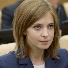 Раскрыта настоящая причина, почему Путин уволил Поклонскую