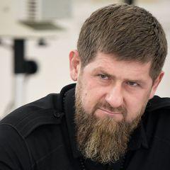 «Плевать я хотел». Кадыров отреагировал на слова Путина