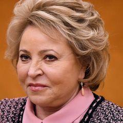 Пенсия Матвиенко разозлила россиян: вот сколько получает