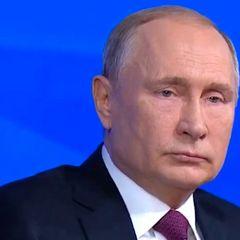 Страна скорбит: Путин сообщил россиянам печальную новость