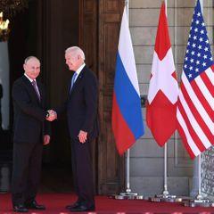 Произошедшее на встрече в Женеве удивило мир