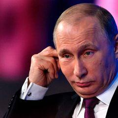 Путин высказался о немцах: таких слов от него не ждали
