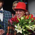 Зайцева выгнали из «Дома моды»: причина