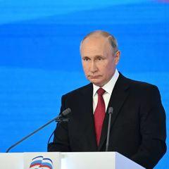 Путин назвал виновных в государственном перевороте на Украине: такого не ожидали