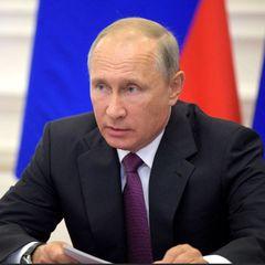 Путин обвинил США в организации переворота на Украине