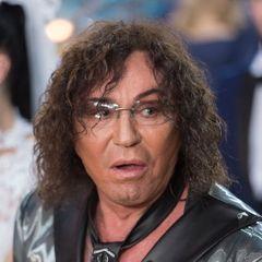 Леонтьев перенес две серьезные операции за полгода - что с певцом