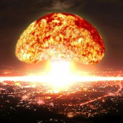Генштаб ВС России заявил о праве применять ядерное оружие