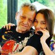 Вдова Грачевского заинтересовалась новым известным мужчиной