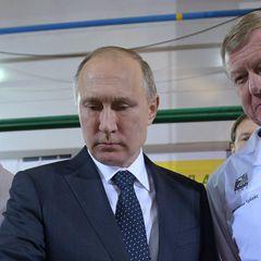 Вердикт эксперта: что ждёт Чубайса после ухода Путина