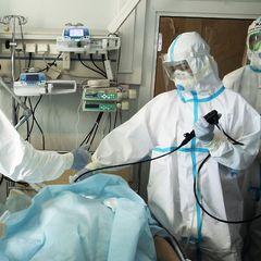 Собянин вскрыл секретную информацию по смертности от коронавируса