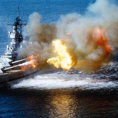 Украина грозит расстреливать российские корабли - ответ РФ